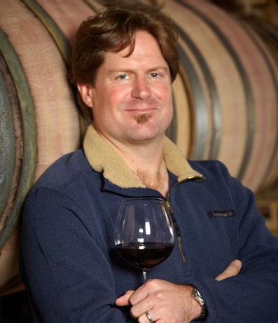 The Winemaker, Eric Johannsen