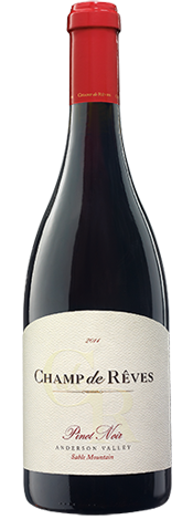 Sable Mountain Pinot Noir